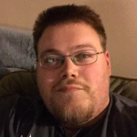 Michael, 30 from Fridley, MN