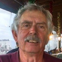 Bill, 72 from St. Augustine, FL