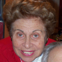 Louise, 78 from Mamaroneck, NY