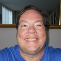 James, 58 from Alexandria, VA