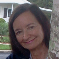 Catherine, 64 from Brooksville, FL