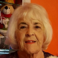 Andree, 74 from Dade City, FL