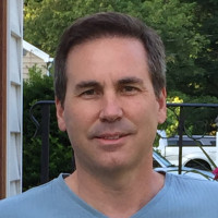 Joe, 52 from Raleigh, NC