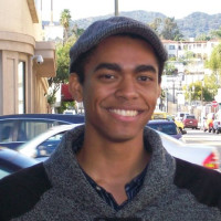 Christian, 25 from Davis, CA