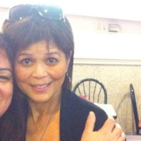 Flora, 54 from Aiea, HI