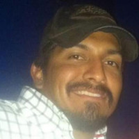 Eric, 33 from Amarillo, TX