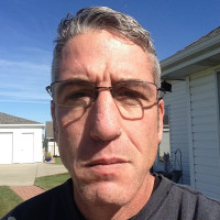David, 50 from Council Bluffs, IA