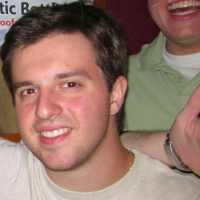 Stefano, 24 from Pleasant Prairie, WI