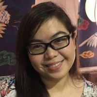 Cristina, 34 from Quezon City, PH