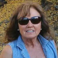 Theresa, 71 from Gunnison, CO