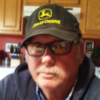Bill, 65 from Clarion, IA