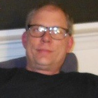 Gary, 57 from Mantua Township, NJ