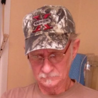 James, 68 from Tucson, AZ
