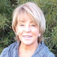 Lin, 70 from Pismo Beach, CA