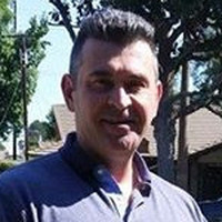 Michael, 50 from Tustin, CA