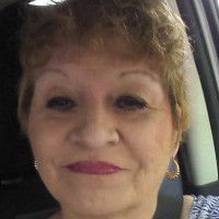 Norma, 61 from Seguin, TX