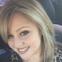 Angie, 38 from San Angelo, TX