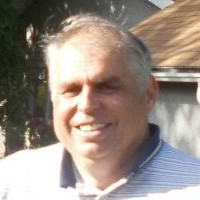 Paul, 55 from Kelowna, CA
