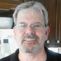 Patrick, 64 from Dubuque, IA