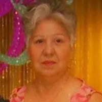 Rosa, 64 from Laredo, TX