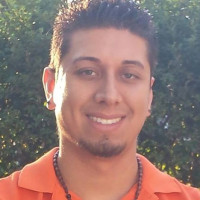Ruben, 26 from Tampa, FL