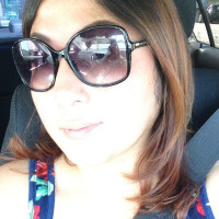 Aida, 36 from Santa Fe Springs, CA