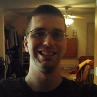 Robert, 34 from Sault Sainte Marie, MI