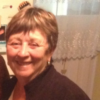 Carol, 70 from Quispamsis, CA