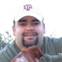 Carlos, 39 from Lewisville, TX