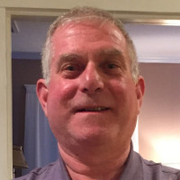 Robert, 60 from Mahopac, NY