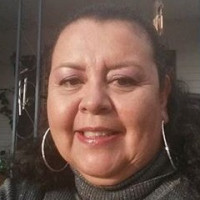 Julieta, 58 from Laredo, TX