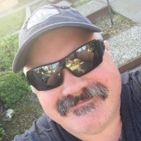 Frank, 54 from Fair Oaks, CA