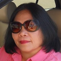 Margarita, 62 from Raymond, MS
