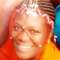 Carolyne Faith, 34 from Nairobi, KE