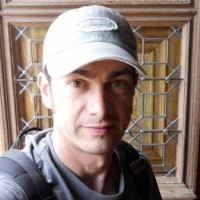 Christian, 47 from Brookline, MA