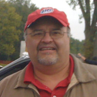 Thomas, 60 from Sun Prairie, WI