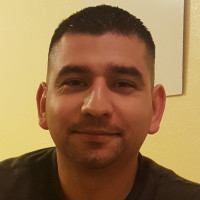 Oscar, 32 from Las Cruces, NM