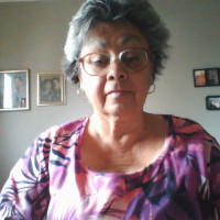 Esther, 68 from Sparks, NV