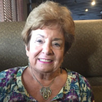 Ann, 74 from Tampa, FL