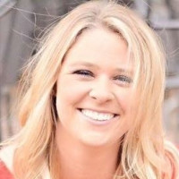 Mary Schroeder, 24 from Denver, CO