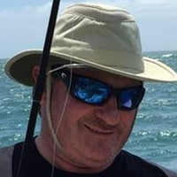 Daniel, 51 from Mashpee, MA