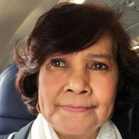 Josefina, 67 from Chicago, IL