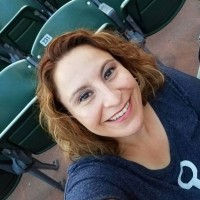 Amalia, 34 from Albuquerque, NM
