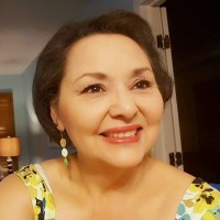 Rosario, 63 from San Antonio, TX