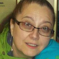 Catherine, 56 from Marquette, MI