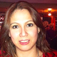 Irene, 42 from Montreal, CA