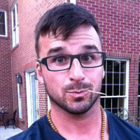 Nick, 34 from Port Washington, NY