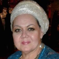 Maria, 60 from Chicago, IL