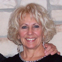 Gloria, 64 from Rosemount, MN