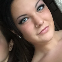 Allison, 19 from Northfield, OH